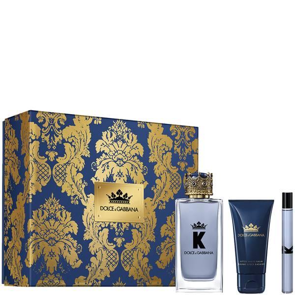 Set de Agua de Colonia Dolce&Gabbana Exclusive K - 100ml