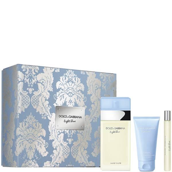 Dolce&Gabbana Light Blue Eau de Toilette Travel Set