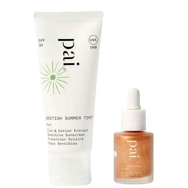 Pai Skincare Glow Time Bundle