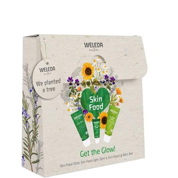 Weleda Skin Food Trio (Worth £23.95)