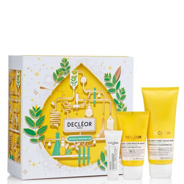DECLÉOR Collection Romarin - Coffret cadeau