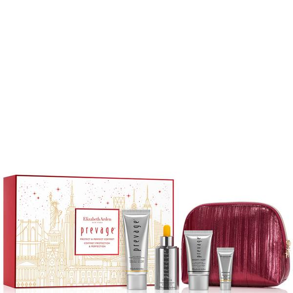 Elizabeth Arden Protect and Perfect Coffret Prevage Intensive Serum Set