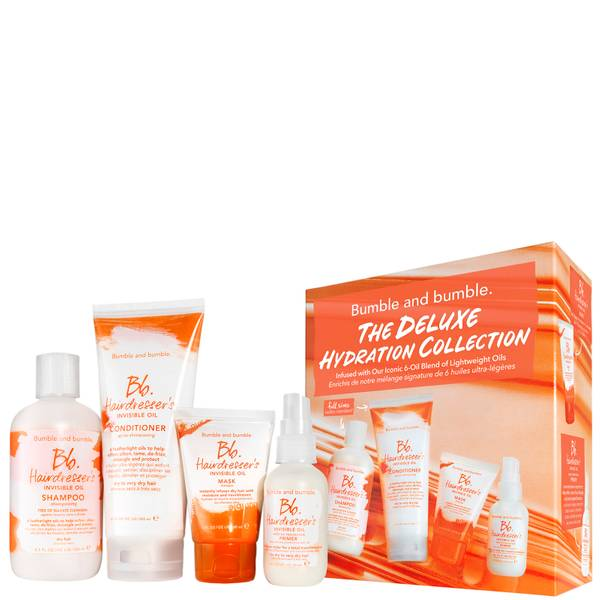 Bumble and bumble The Deluxe Hydration Set