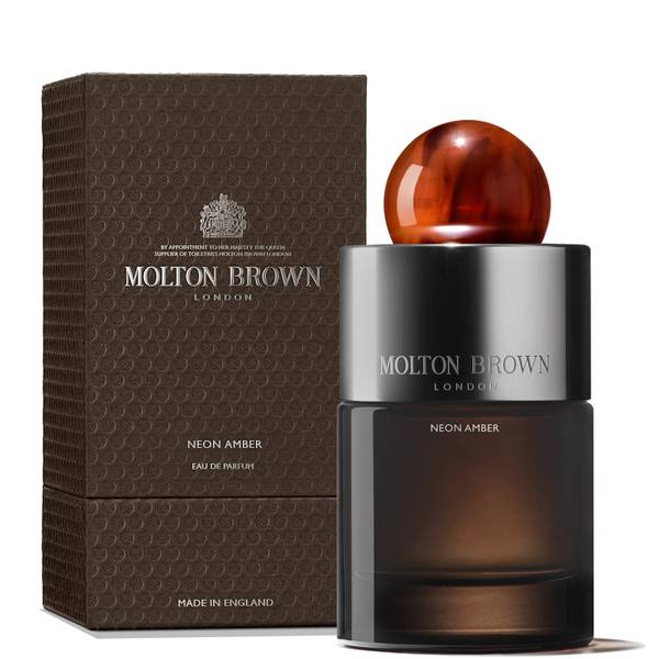 Molton Brown Neon Amber Eau de Parfum 100ml
