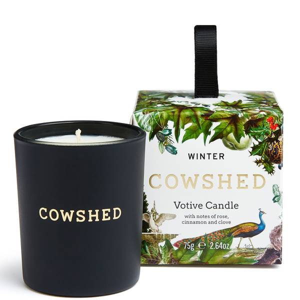 Cowshed Winter Votive 75g