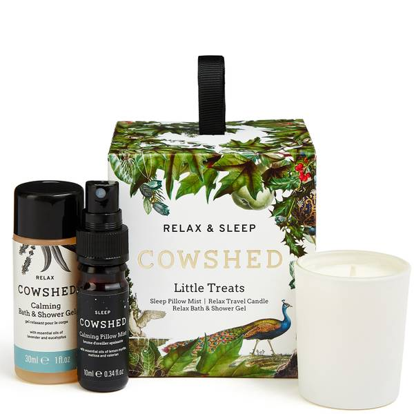 Cowshed Relax & Unwind Treats