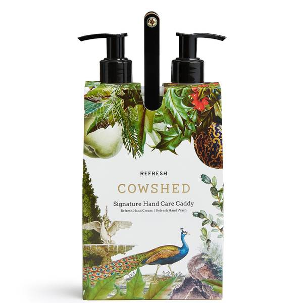 Cowshed Hand Care Caddy