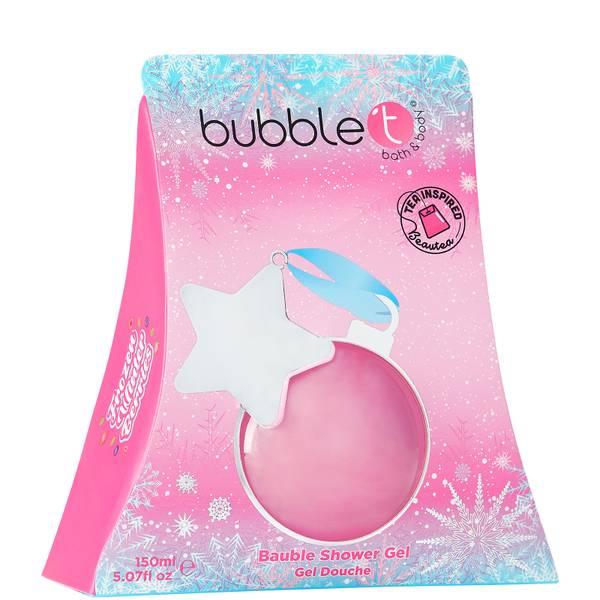 Bubble T Cosmetics Baya de Invierno Congelada Baño y Ducha