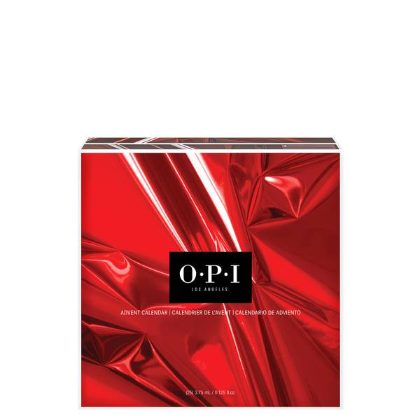 OPI Celebration Collection Advent Calendar