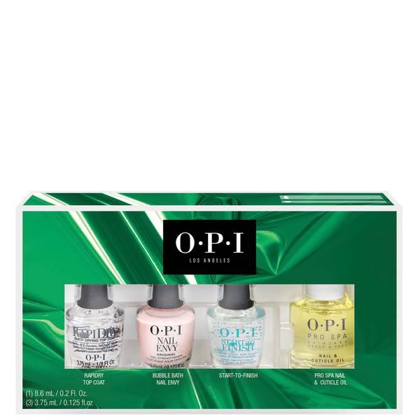 OPI Celebration Collection Treatment Set