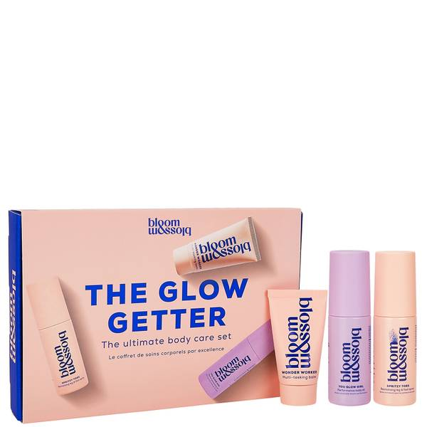 Bloom and Blossom The Glow Getter - The Ultimate Body Care Set