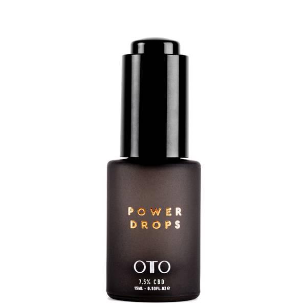 OTO CBD Power Drops 1125mg