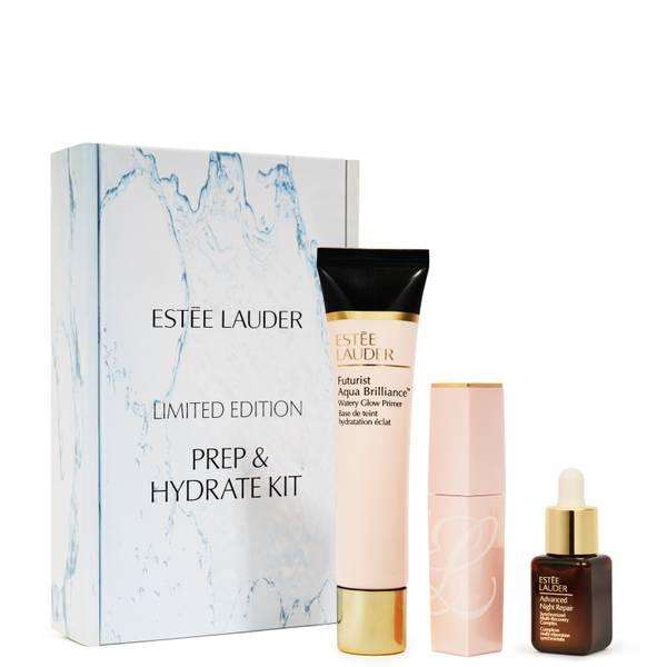Estée Lauder Exclusive Prep and Hydrate 3-piece Kit