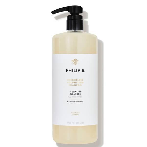 Philip B Weightless Volumising Shampoo 974ml - $115 Value