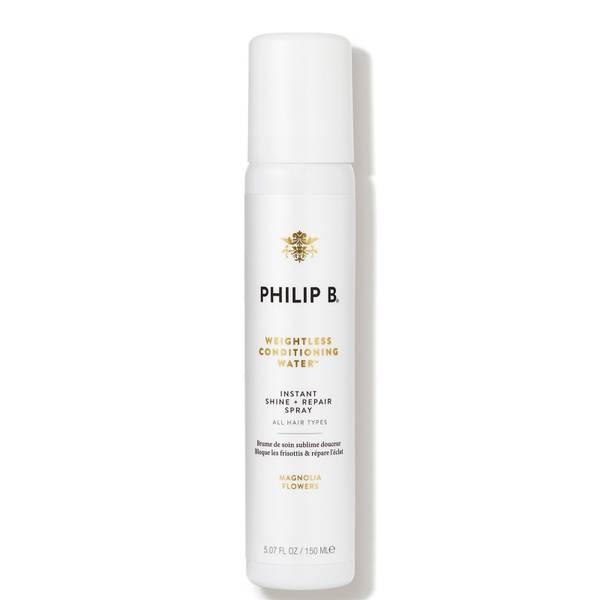 Philip B Weightless Conditioning Water 75ml - $25 Value