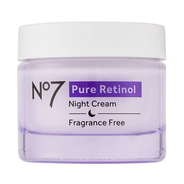 Pure Retinol Night Repair Cream 50ml