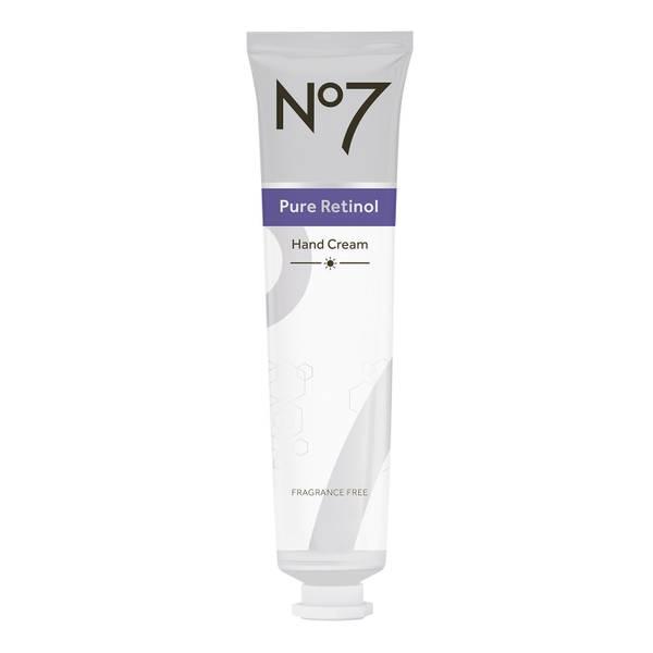 Pure Retinol Hand Cream 75ml