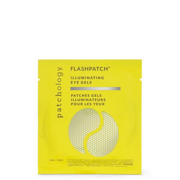 Patchology Flash Patch Illuminating Eye Gels