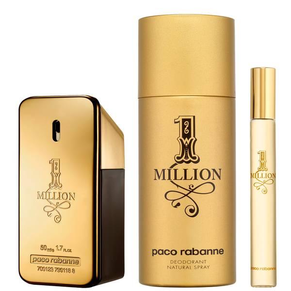 Paco Rabanne 1 Million EDT 50ml Gift Set