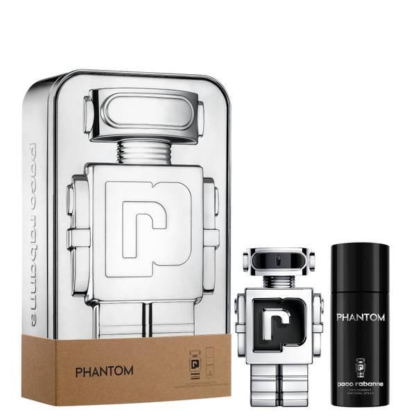 Paco Rabanne Phantom Eau de Toilette Set
