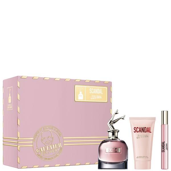 Jean Paul Gaultier Scandal Eau de Parfum Set