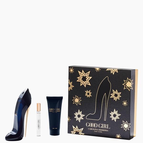 Carolina Herrera Good Girl Eau de Parfum sæt