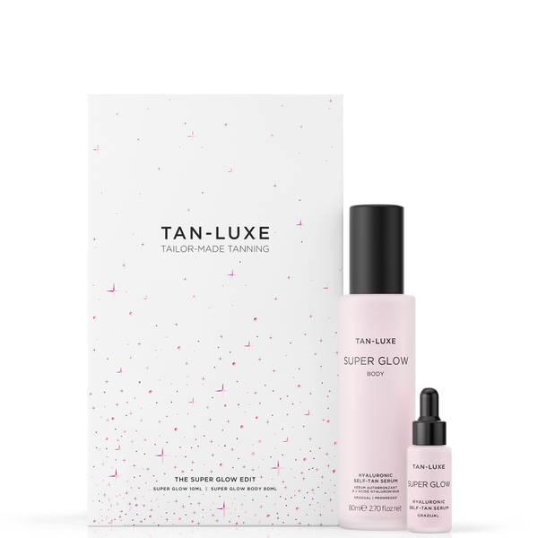 Tan-Luxe Super Glow Edit