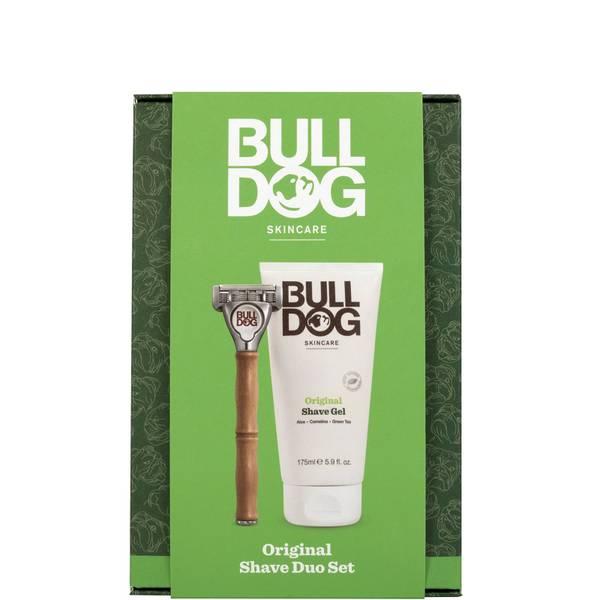 Bulldog Shave Duo