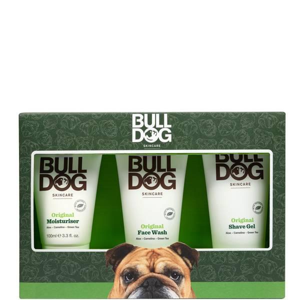 Bulldog Original Skincare Trio