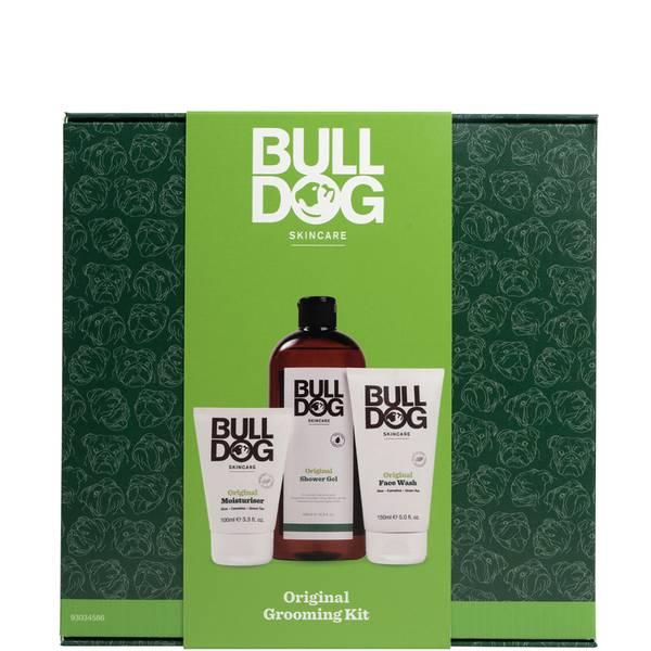 Bulldog Original Grooming Kit