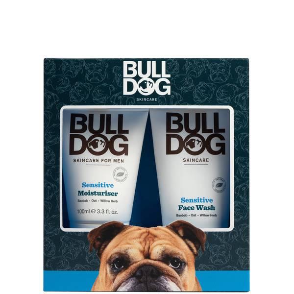 Bulldog Sensitive Skincare Duo