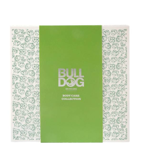 Bulldog Body Collection