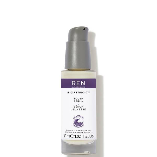 REN Clean Skincare Bio Retinoid Youth Serum 30ml