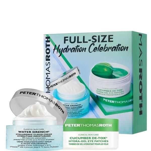 Peter Thomas Roth Hydration Celebration Kit (Worth $107.00)