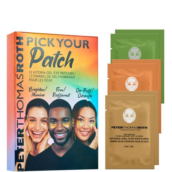 Peter Thomas Roth Pick Your Patch
