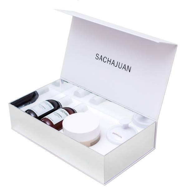 Sachajuan Scalp Christmas Collection (Worth £93.00)
