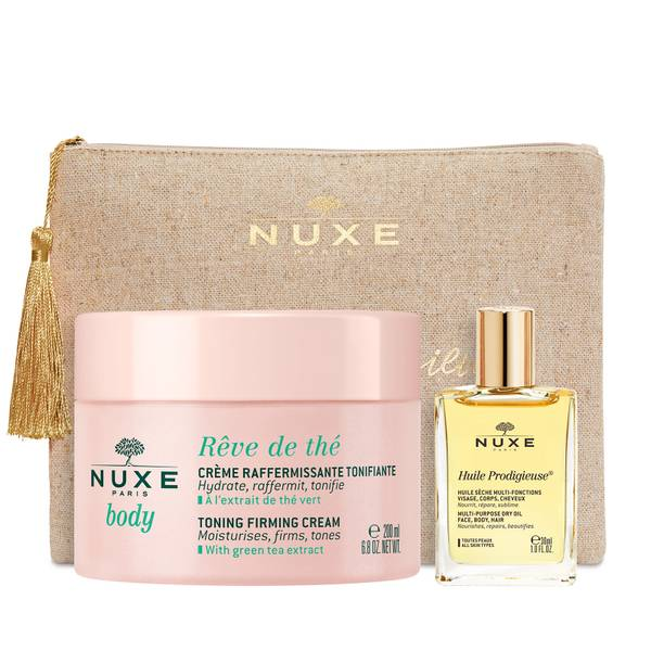 NUXE Body Sublimator Duo