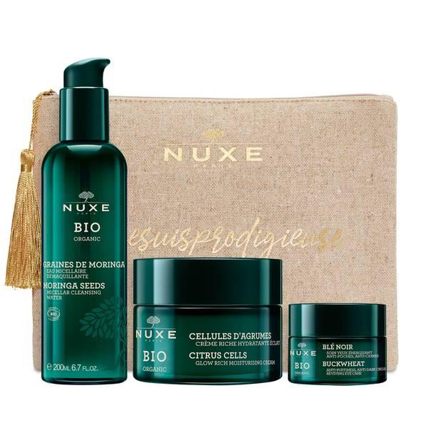 NUXE Day Ritual, Nuxe Organic