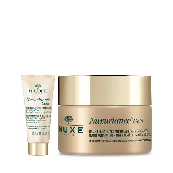 NUXE My Absolute Anti-Ageing Day and Night Duo