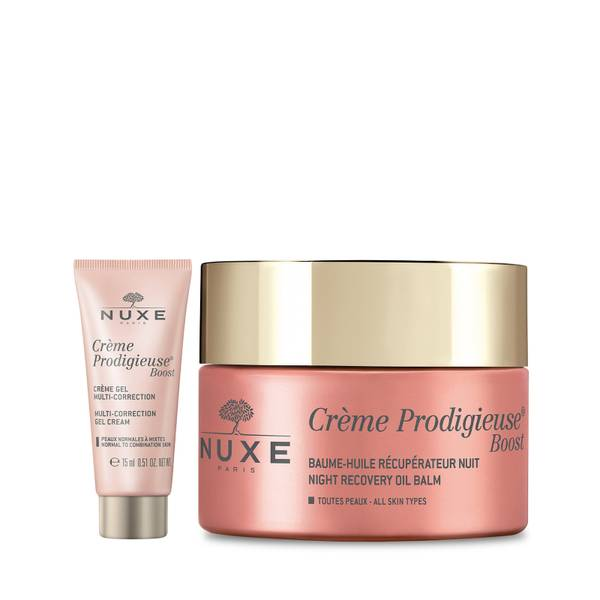 NUXE My Day and Night Duo 1st Signs of Ageing