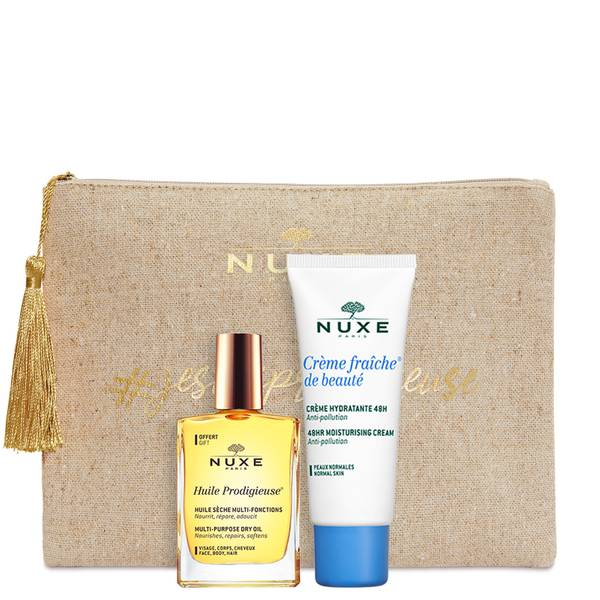 NUXE Nuxe Hydration Essentials