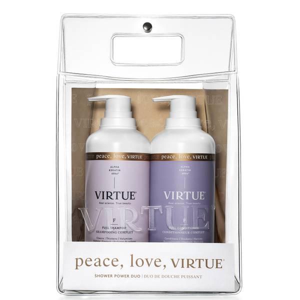 VIRTUE Full Backbar Duo - $162 Value