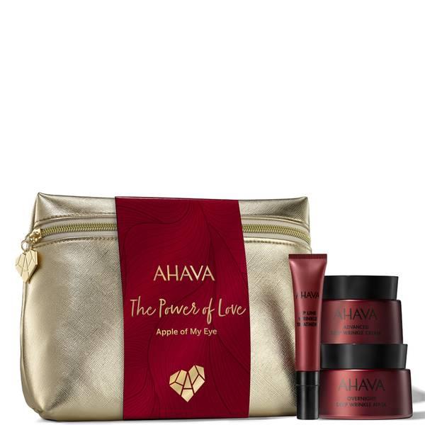 AHAVA The Apple of My Eye Set (Worth £215.00)