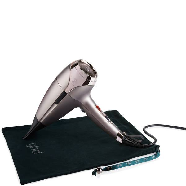 ghd Limited Edition Helios Hair Dryer with Dust Bag