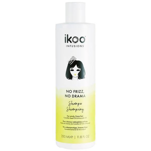 ikoo Shampoo No Frizz No Drama 350ml