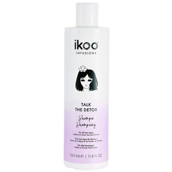 ikoo Shampoo Talk the Detox 350ml