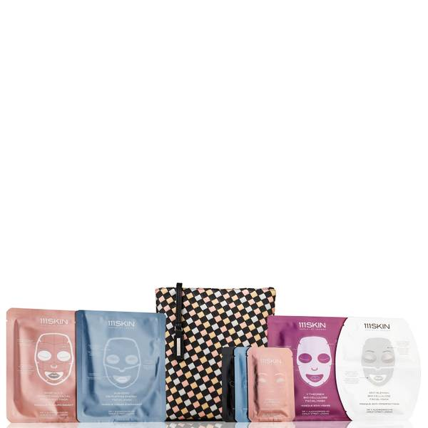 111SKIN Precious Sheet Masking Bag