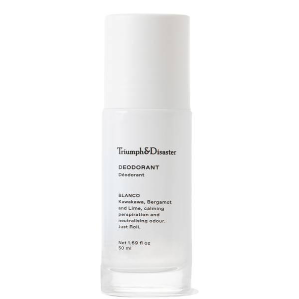 Triumph & Disaster Blanco Deodorant