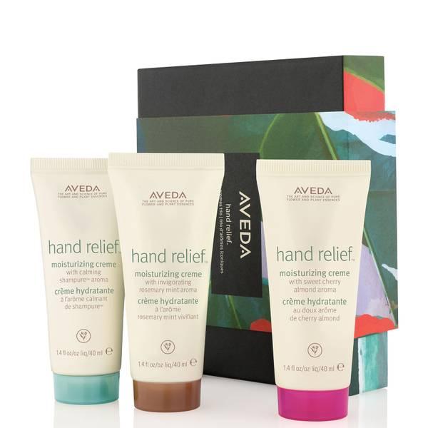 Aveda Hand Relief Trio