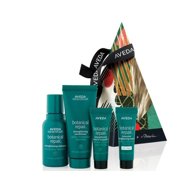Aveda Botanical Repair versterkende shampoo en conditioner